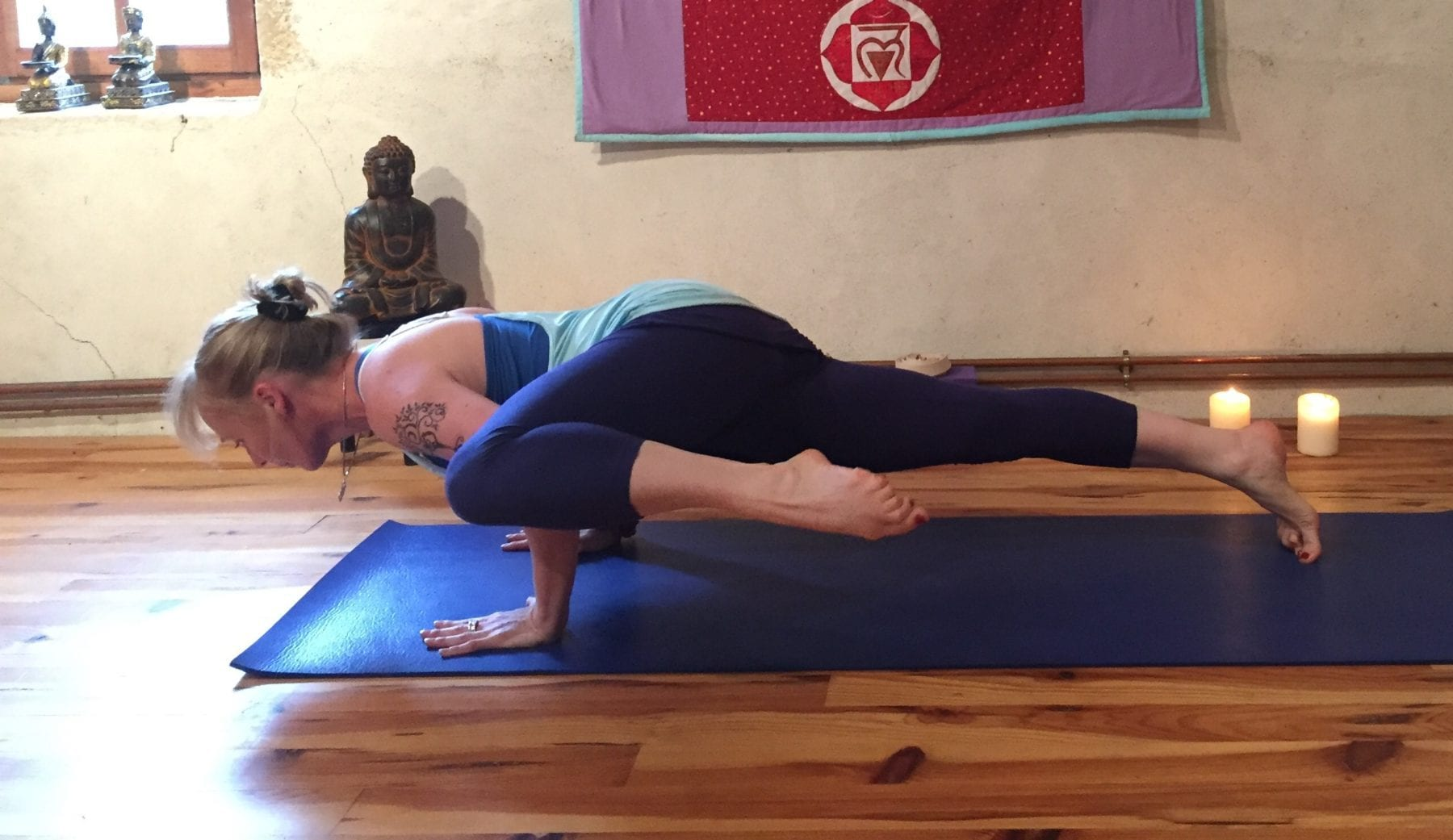 Prana Navina Yoga